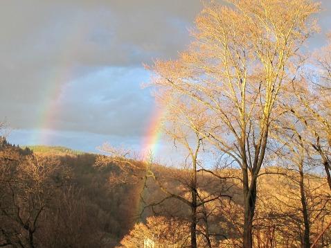 Regenbogenzeiten